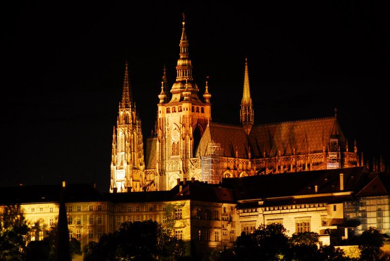 プラハ城の画像 p1_18